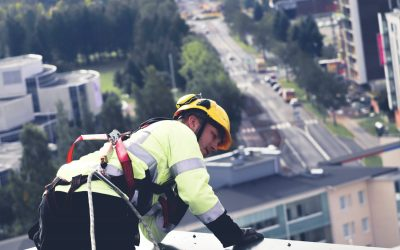Milloin on kattotarkastuksen aika ja miksi se kannattaa teettää?